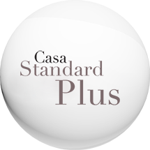 Casa Standard Plus